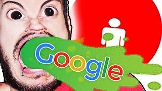 NON FATEMI PIU' CERCARE QUESTO SU GOOGLE! - Parole a caso su Google Immagini