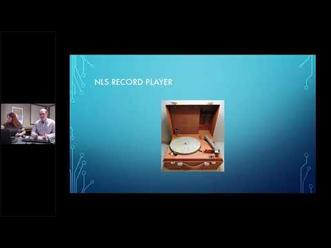 NCompass Live: Talking Books and Duplication on Demand!