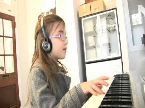 This Software Makes Learning Piano Fun!