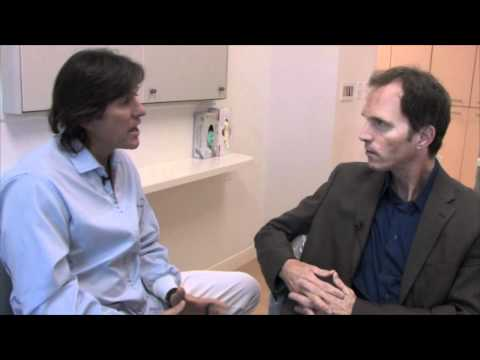 Dr. Maurice Salama discusses Salivary Testing for HPV and Predisposition to Gum Disease