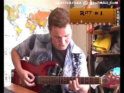 Jack Johnson - Banana Pancakes - P1 (Guitar Lesson)