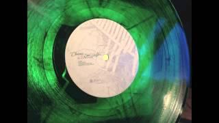 CHESUS AKA EARL JEFFERS - INTERGALACTIC JAM (4LUX RECORDINGS)