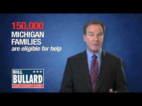 Bill Bullard Fights Mortgage Fraud