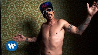 Red Hot Chili Peppers - Dark Necessities [OFFICIAL VIDEO]