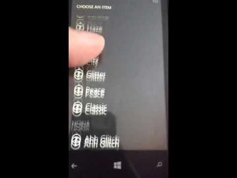 Nokia lumina 520 ringtones review