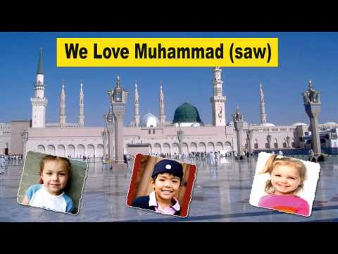 Wonderful Islamic Song for Kids