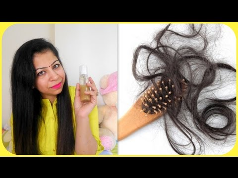 How to STOP Hair Fall Naturally & Grow Hair Faster (Men & Women) | Tips to Control Hair Fall