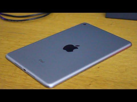 iPad Mini 4 : Review!
