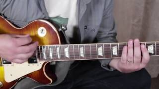 NEW LESSON #1 Scale used for Blues Improvisation (Extended Pentatonic Freedom)