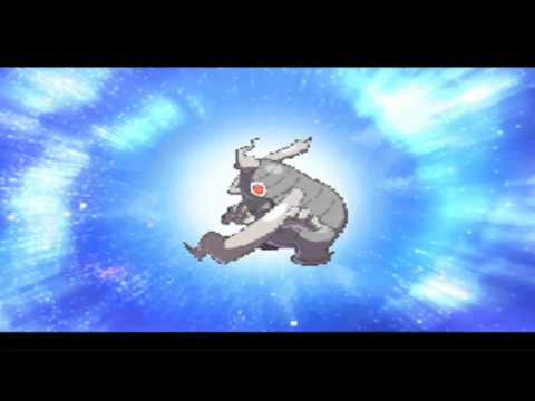 Pokemon Conquest English: Duskull Evolve!