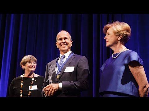 Human Rights Awards 2015