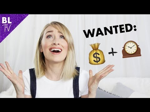 Survival Jobs for Actors - How to act AND afford to eat