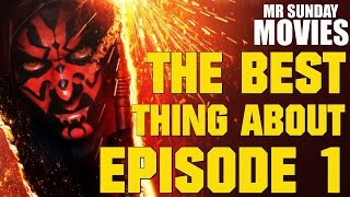 Download The Best Thing About STAR WARS EPISODE 1 Video
