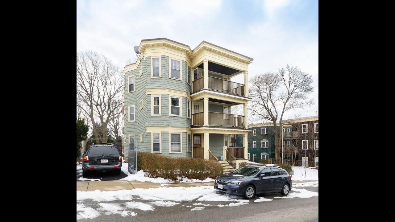 Home For Sale: 155 Homes Avenue 1,  Boston (Dorchester), MA 02122 | CENTURY 21