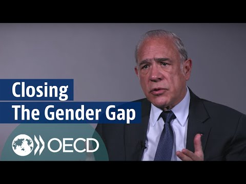 Tackling gender inequality