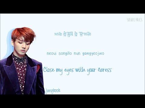 Xxx Mp4 BTS 방탄소년단 Blood Sweat And Tears Lyrics 피 땀 눈물 Han Rom Eng Color Coded 3gp Sex