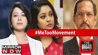 Clean chit to Nana Patekar, Setback for #MeToo movement? | The Urban Debate With Faye D