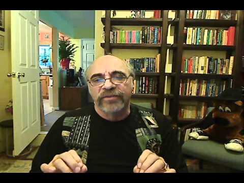 Dr. Anthony Raimondo on Learning Styles
