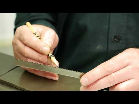 Axcaliber GT Bandsaw Blade - Product Overview