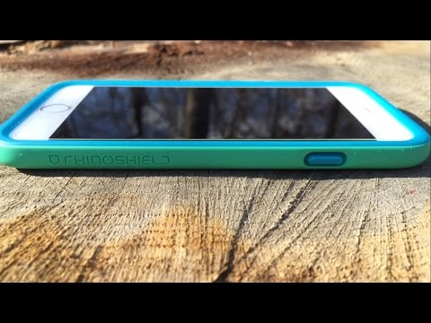 CrashGuard Review for iPhone 6/6S - With Drop Test!