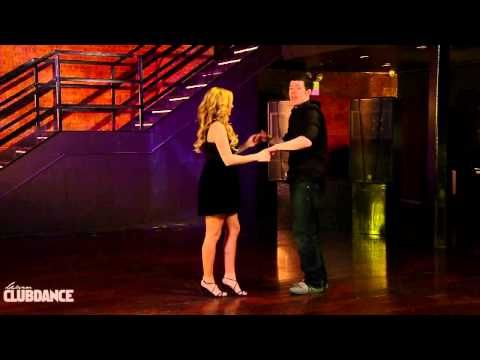 Shortcut To Learning Simple Ballroom Dance Steps