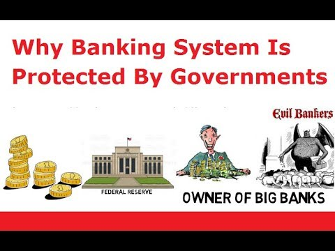 Biggest Fraud in Human History Banks and Government - Part 2