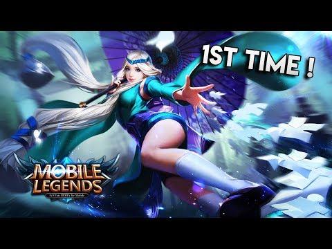 1ST Time! main ML dekat PC!! (Mobile Legends Malaysia) - w/ Dynamo, Joew & Add Naf