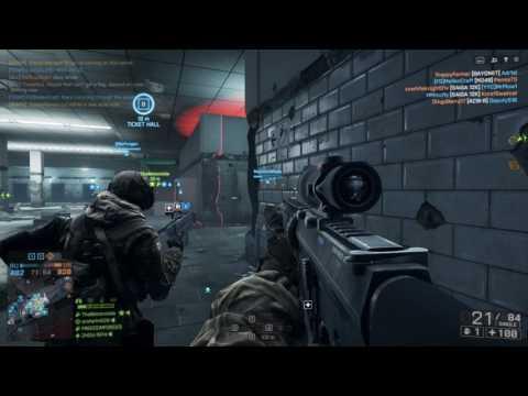 Battlefield 4 on Point