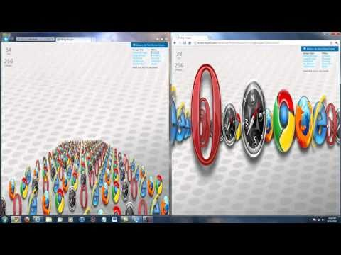 Internet Explorer 9 Vs. Google Chrome