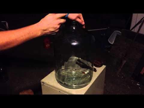 Experimento com álcool produz o barulho mais incrível que você vai ouvir hoje