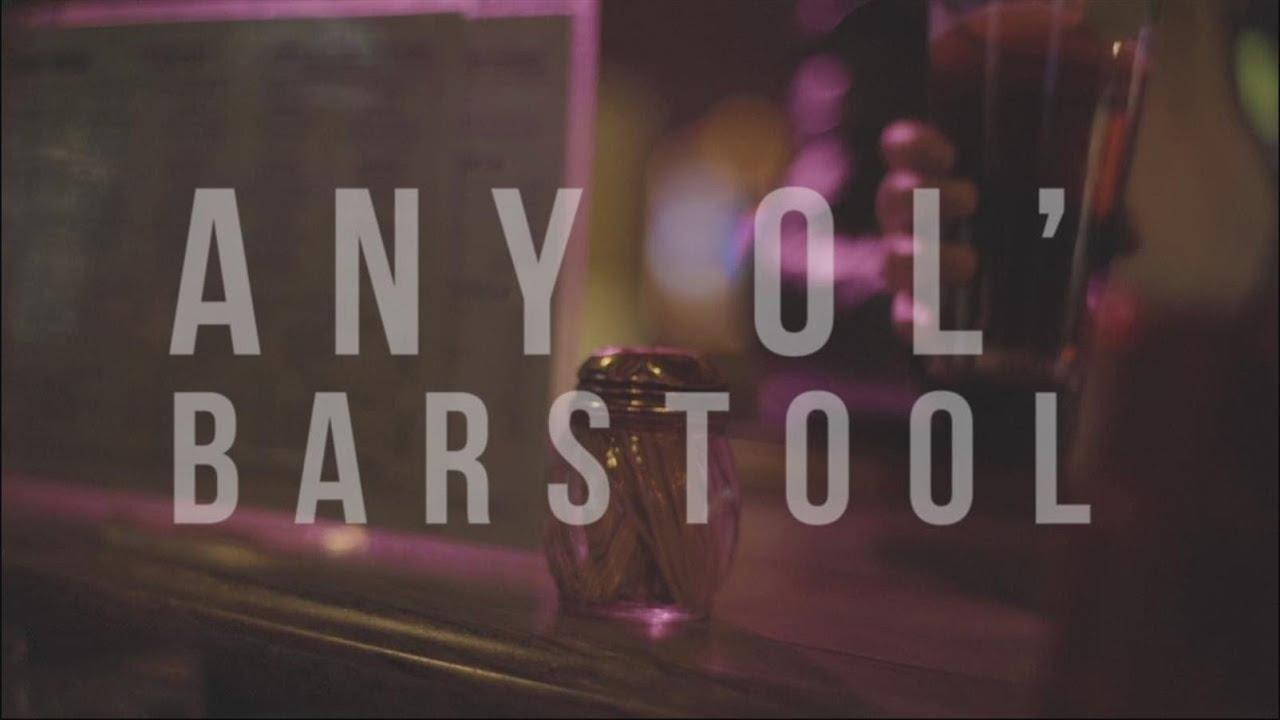"Jason Aldean - Any Ol' Barstool """