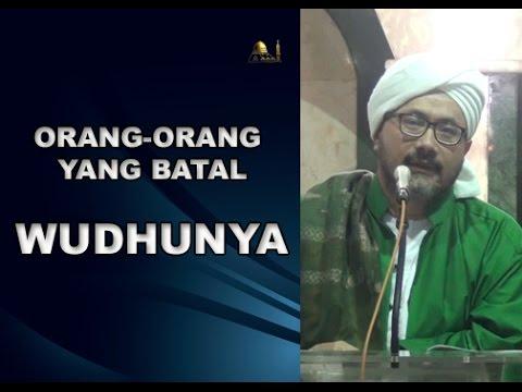 Majelis Rasulullah SAW - Al Habib Ja'far bin Muhammad Bagir Al Attas, 05-09-2016
