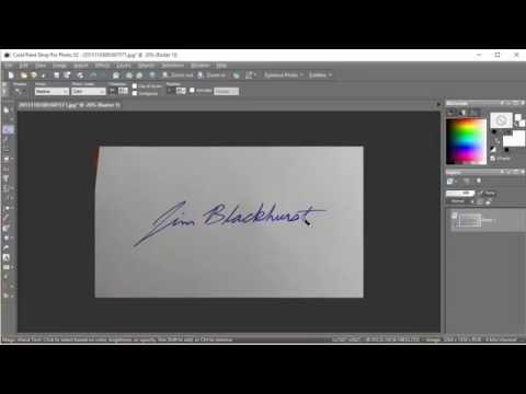FileCenter Tutorial - PDF Signatures