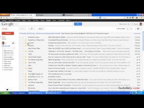 Revert to Old Gmail Chat from Hangouts