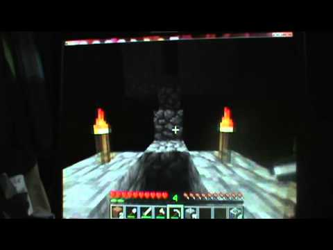 How to Make a Stone Pickaxe in Minecraft PC