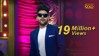Guru Randhawa LIVE Performance At PTC Punjabi Film Awards 2018