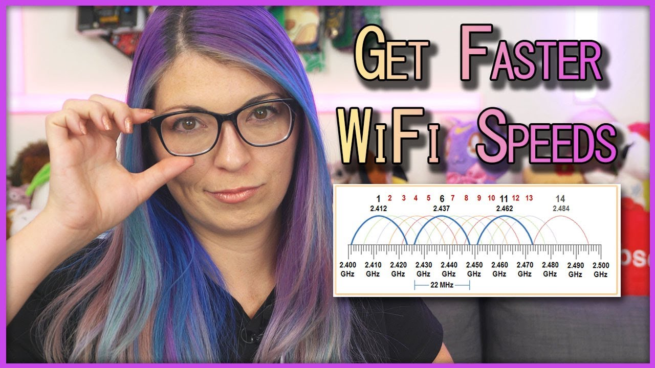 Top 5 Settings For Better WiFi Speeds FOR FREE - Router Settings You Need To Change RIGHT NOW