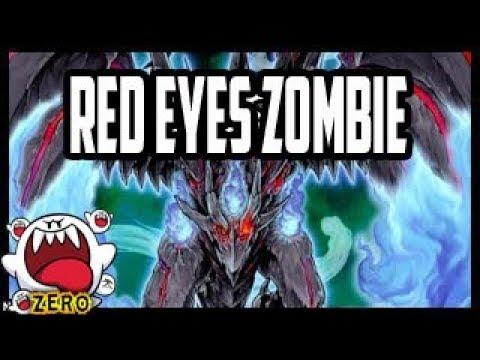 Red Eyes Zombie Deck [Meta] - Yu-Gi-Oh Duel Links - ZERO