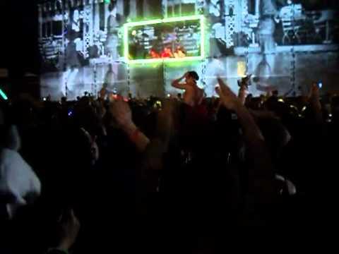 Ultra Music Festival. Miami, Saturday, March 26, 2011