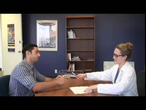 Montreal Immigration Visa Videos: The Medical Exam and Police Certificate