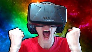 Oculus Rift! - Playlist
