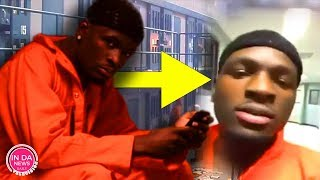 """Ralo Releases Vid While Locked in THE FEDS! """"I"""