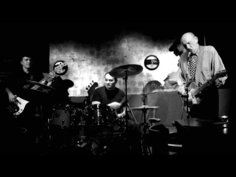 I Just Want to Make Love To You  - Stan the Man & the Bohemian Blues Band