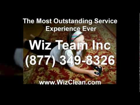 Fire Damage Restoration Stain Repair Steam Duct Cleaning Video