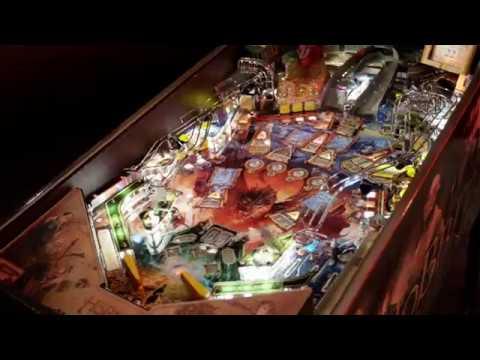 Jersey Jack Pinball Presents | Hobbit Promo Trailer Video