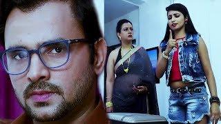 Pappua Ke Pinky | Web Series Bhojpuri 2020 | Saahil, Sana, Raushan, Gudiya