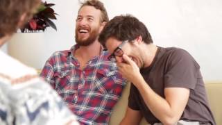 Jake and Amir Bloopers - Thomas Middleditch Doobs Part 3