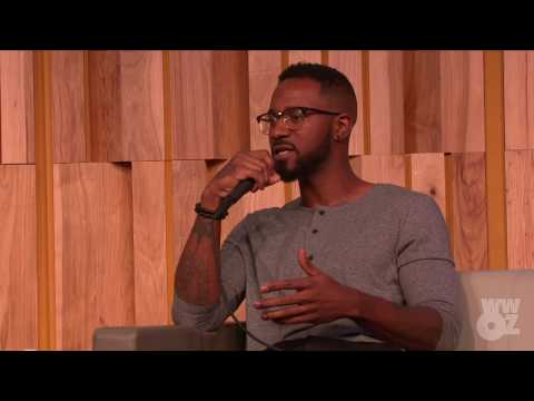 2017 Sync Up Conference - Entrepreneur Spotlight:  O.G. Blake Owens  - April 28, 2017