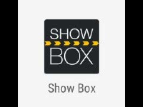 How to get ShowBox on iOS devices