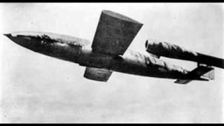 World War Two Live (Original) V1 Rocket Sound Recording